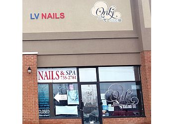 Welland nail salon Lv Nails