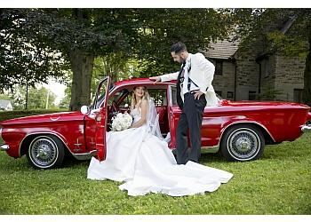 Brantford wedding photographer Lyan Photography