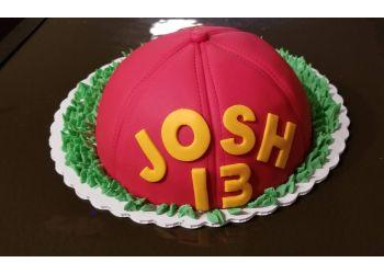 Maple Ridge cake Lynda's Piece of Cake