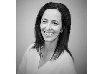 Quebec physical therapist Lyne Martel, B.Sc.pt