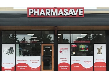 Edmonton pharmacy Lynnwood Pharmasave Pharmacy
