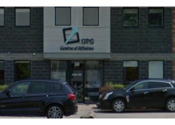 Blainville notary public GPS Centre d' Affairs