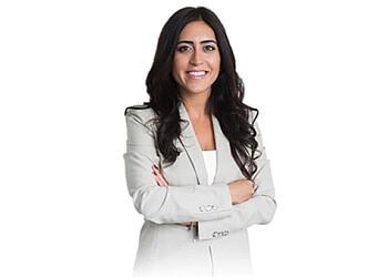 Laval real estate lawyer Mélanie Zawahiri