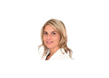 Ottawa podiatrist Mélissa Cloutier-Chatel, DPM