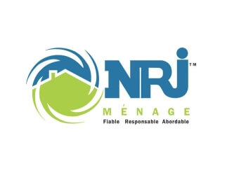Laval commercial cleaning service Ménage-NRJ
