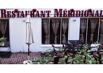 Longueuil mediterranean restaurant Méridional