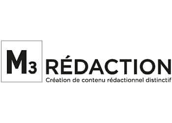 Drummondville advertising agency M3 Rédaction
