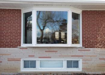 Brampton window company MAGIC WINDOW INNOVATIONS