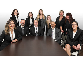 Langley business lawyer MAGNUS LAW