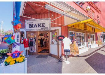 Vancouver gift shop MAKE Vancouver at Granville Island
