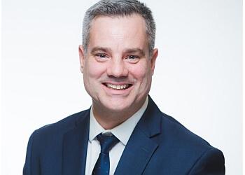 Saint John licensed insolvency trustee MARK MARSHALL