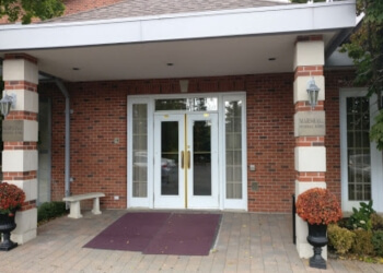 Richmond Hill funeral home MARSHALL FUNERAL HOME INC.