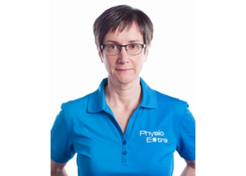 Longueuil physical therapist MARTINE DION, PT
