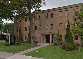 Niagara Falls estate planning lawyer MARTIN SHEPPARD FRASER LLP