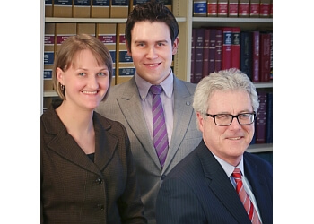 St Johns medical malpractice lawyer MARTIN WHALEN HENNEBURY STAMP