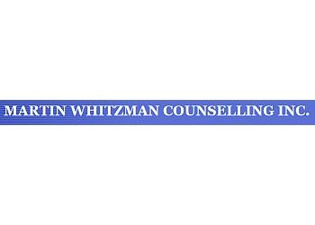 Halifax marriage counselling MARTIN WHITZMAN, MFT