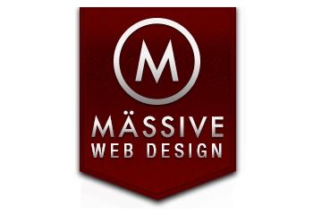 Hamilton web designer MASSIVE WEB DESIGN