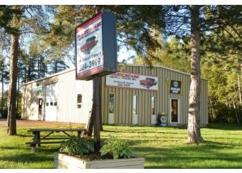 Moncton car repair shop Mastercare Auto Service Inc.