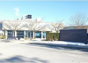 Abbotsford recreation center MATSQUI RECREATION CENTRE