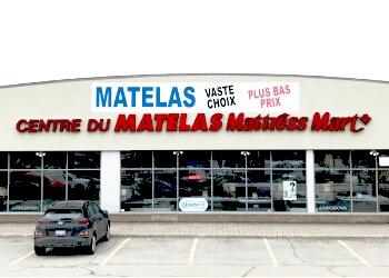 Gatineau mattress store MATTRESS MART