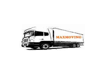 Newmarket moving company MAX MOVING