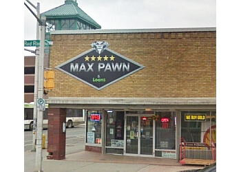 Thunder Bay pawn shop MAX PAWN