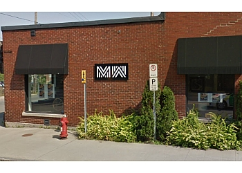 Quebec furniture store MA mobilier actuel