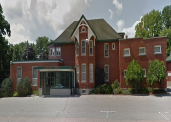 Guelph funeral home MCINTYRE & WILKIE FUNERAL HOME LIMITED