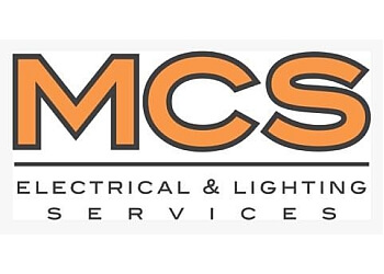 Oakville electrician MCS Electrical & Lighting Services