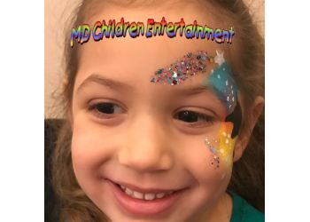 Pickering face painting MD Children Entertainment
