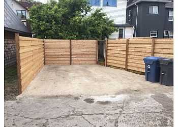 Winnipeg fencing contractor M.D. Fencing