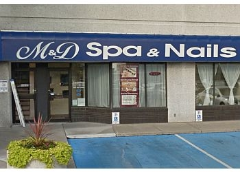 M&D Spa & Nails