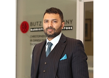 Regina employment lawyer M. Danish Shah