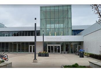 Mississauga recreation center MEADOWVALE COMMUNITY CENTRE