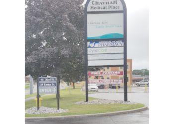 Chatham pharmacy MEDICAL PLACE PHARMACY