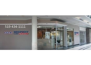 London pharmacy MEDPOINT CARE PHARMACY