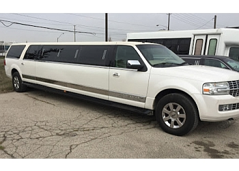 Newmarket limo service MELROSE LIMOUSINE