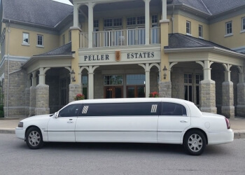 Whitby limo service MEMORIES LIMOUSINE SERVICE