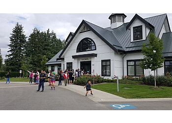 Abbotsford places to see MENNONITE HERITAGE MUSEUM