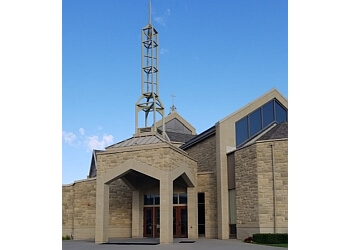 Mississauga church MERCIFUL REDEEMER PARISH