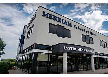 Oakville music school MERRIAM School of Music