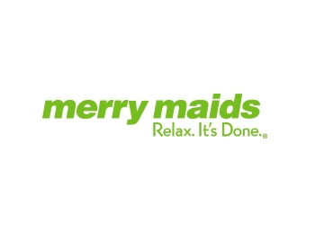 Saanich house cleaning service MERRY MAIDS