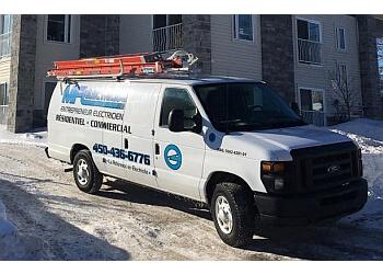 Saint Jerome electrician MFL Électrique Inc.
