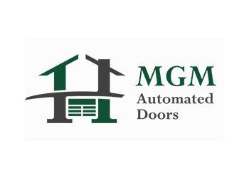 Halifax garage door repair MGM Automated Doors