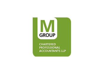 Winnipeg accounting firm M Group Chartered Accountants LLP