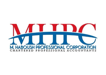 St Albert accounting firm M Haboush Professional Corporation