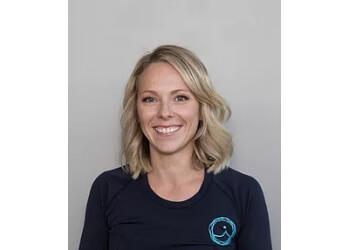 Guelph physical therapist MICAELA ZETTEL, PT, M.SC PT, BSCHK(HONS), CMAG, CSCS