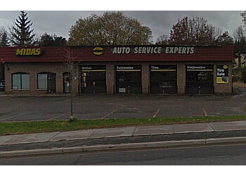 Huntsville car repair shop MIDAS HUNTSVILLE