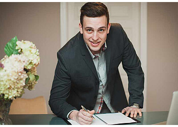 Waterloo real estate agent MIKE BOLGER