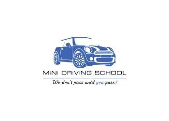 Windsor driving school MINI DRIVING SCHOOL